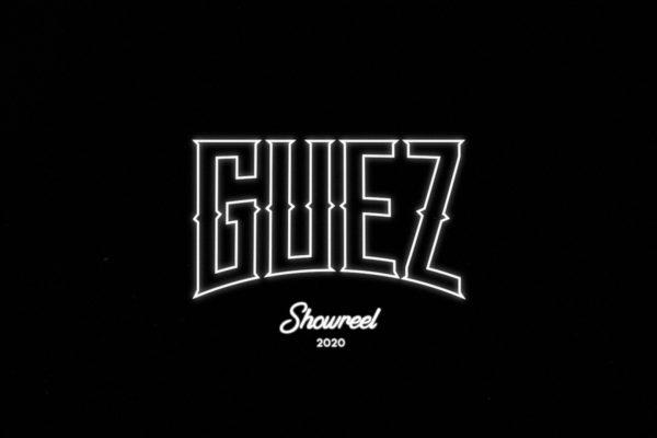 Guez Logo Showreel